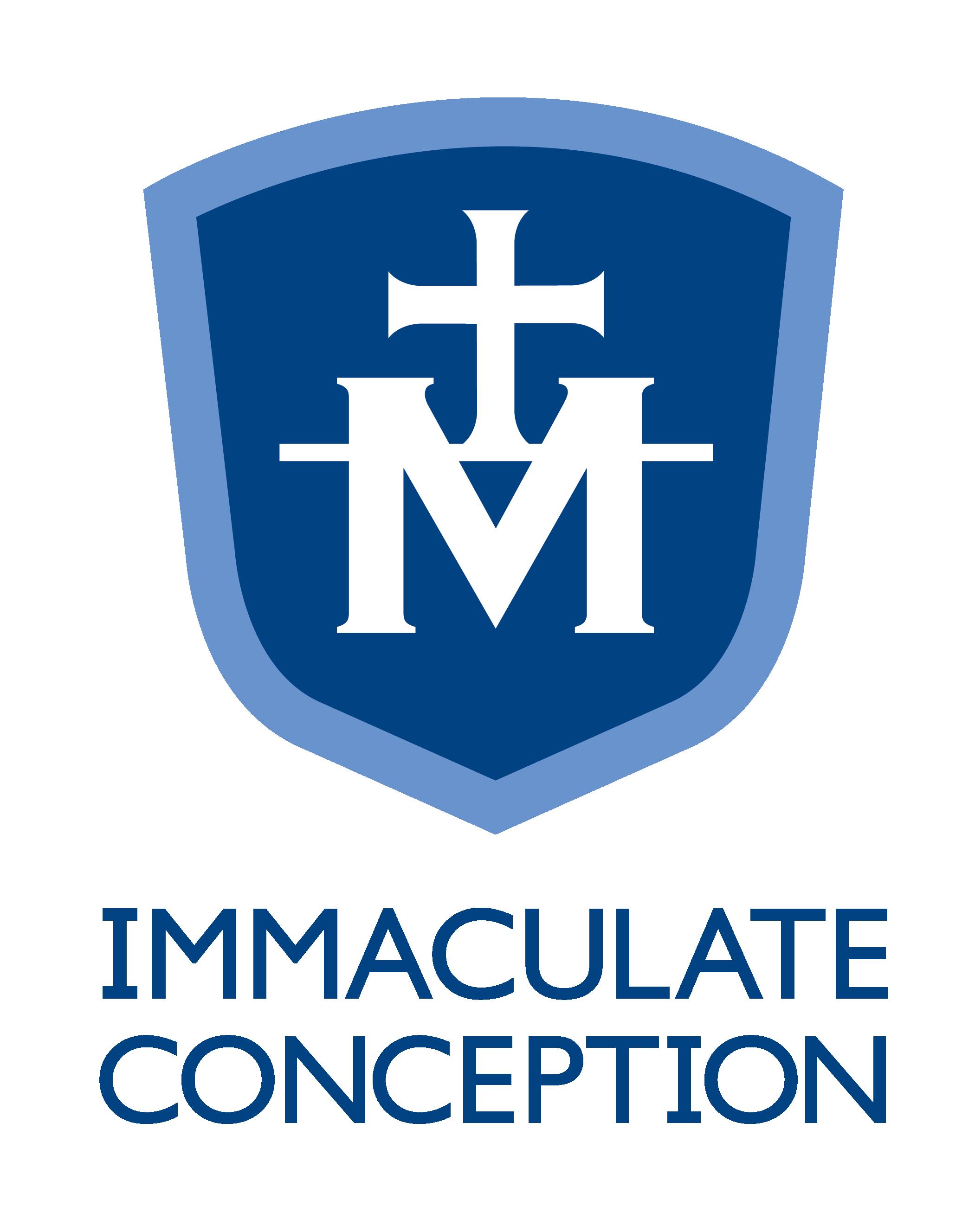 Sacraments & Faith Formation – Immaculate Conception Church